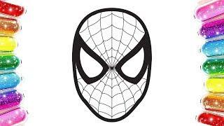 All Clip Of örümcek Adam Boyama Sayfası Bhclipcom