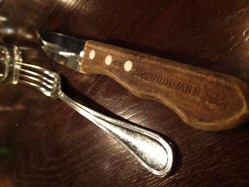 Steak Knives