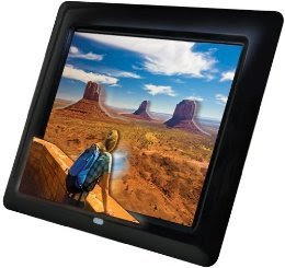 Check Out Cheap Blazon 100101 3d Digital Picture Frame 8 Inches