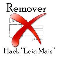 retirar hack leia mais no blogger