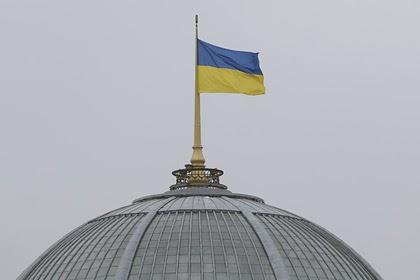 В Раде объяснили отсутствие диктаторства на Украине