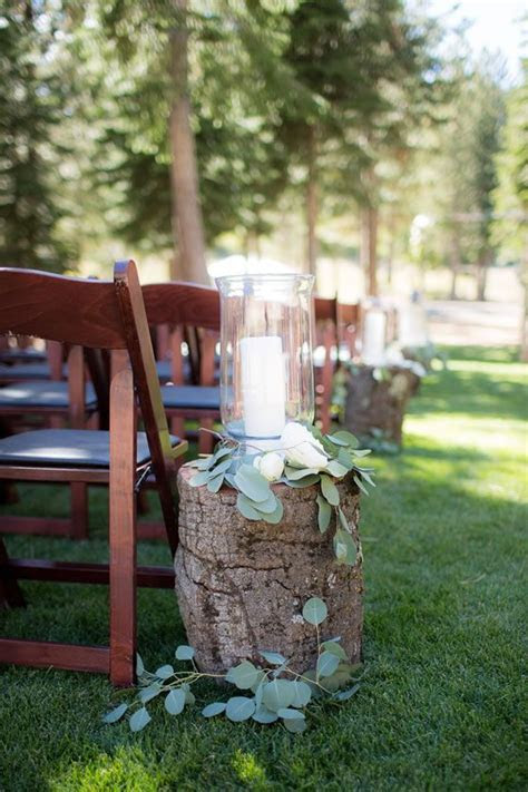 17 Best ideas about Branch Wedding Centerpieces on