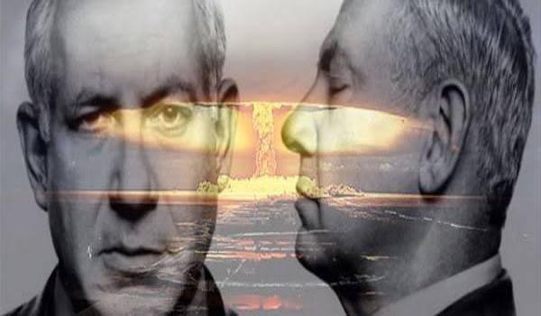 Will Israel kill US empire this week
