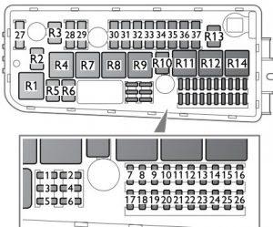 2002 saab 9 3 headlight wiring diagram 2005 saab 9 3 fuse box diagram general wiring diagram  2005 saab 9 3 fuse box diagram