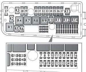 fuse box on saab 93 2002 saab 9 3 fuse box wiring diagram data  2002 saab 9 3 fuse box wiring diagram