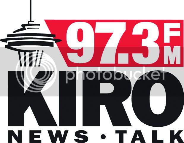 KIRO 973 FM Vertical