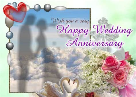 A Very Happy Wedding Anniversary! Free Happy Anniversary