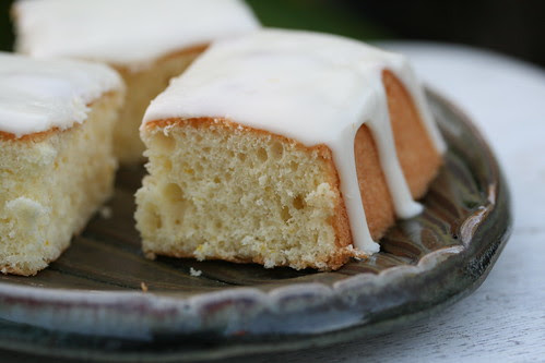 Olive Oil Cake - Food Librarian