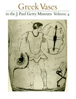 Greek Vases in the J. Paul Getty Museum: Volume 4 (OPA 5)