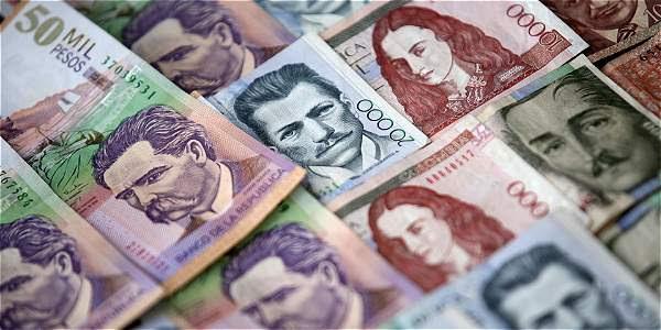 14 años han pasado desde que se lanzó la mayor denominación de billetes de las que hoy circulan. Se trata de los billetes de $ 50.000, que están en la calle desde el 2000.