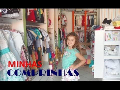 MINHAS COMPRINHAS