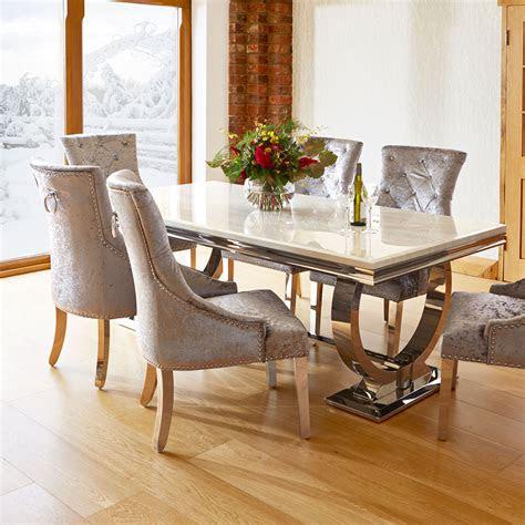 kueche tisch und stuehle leder couch esstisch und stuhl set