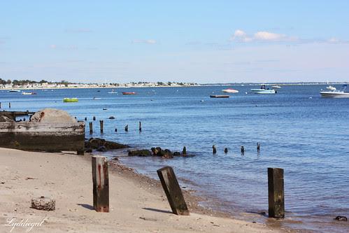 clinton beach