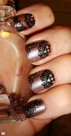 Nail Art Designs Partito 2014 Nails Così bella 2014 #nails #nailart