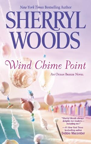 Wind Chime Point (Ocean Breeze, #2)