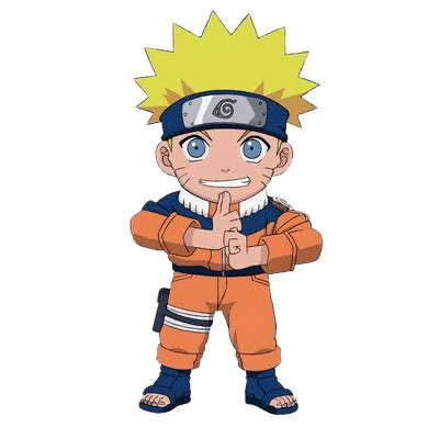 naruto small transparent png stickpng