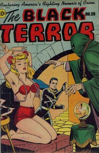 black terror 20 1947