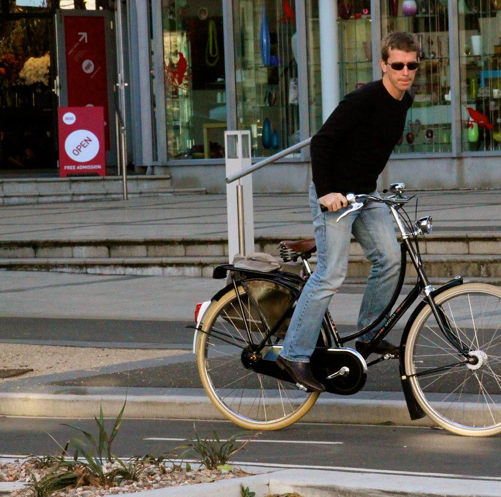 paul on cycleway 7134
