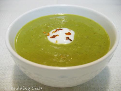 Pea soup3