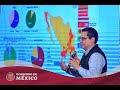 Crece a 251 los contagiados de coronavirus en México, no hay nuevos decesos