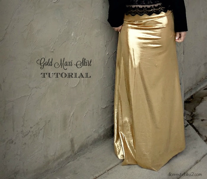 gold_metallic_maxi_skirt_sewing_tutorial_title