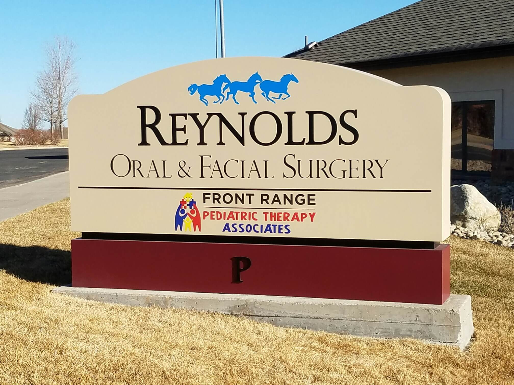 Integrated Pediatric Therapy Associates: Greeley, CO ...