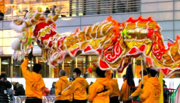 Image result for 2018 chinese new year parade philadelphia