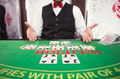 Mengakali Kemenangan Bermain Poker Online oleh - maingamepoker.uno
