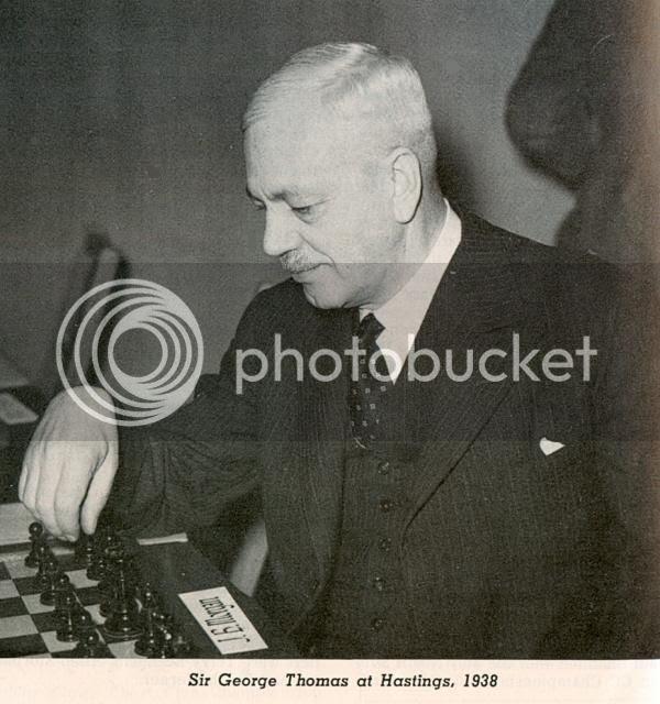 Sir George Alan Thomas