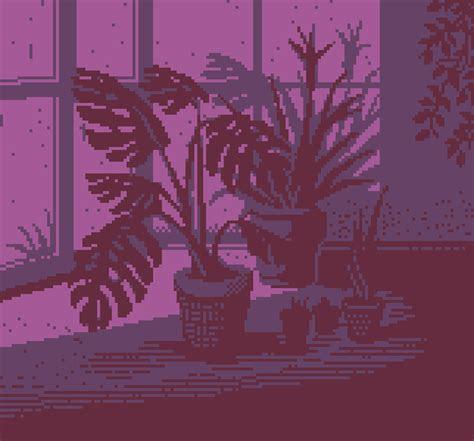 rainy mood  pixelmewr pixel  pixel anime pixel art