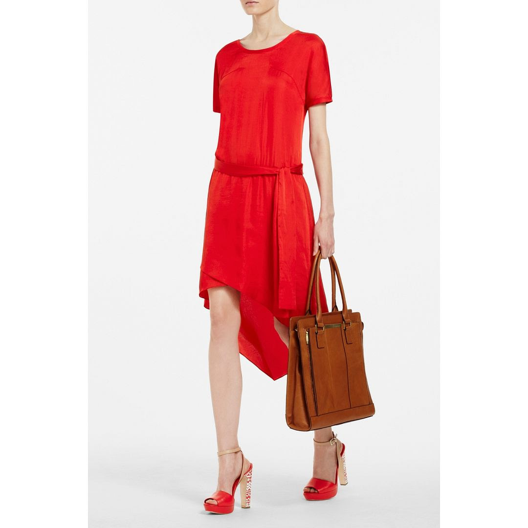 BCBGMAXAZRIA Angelika Dress
