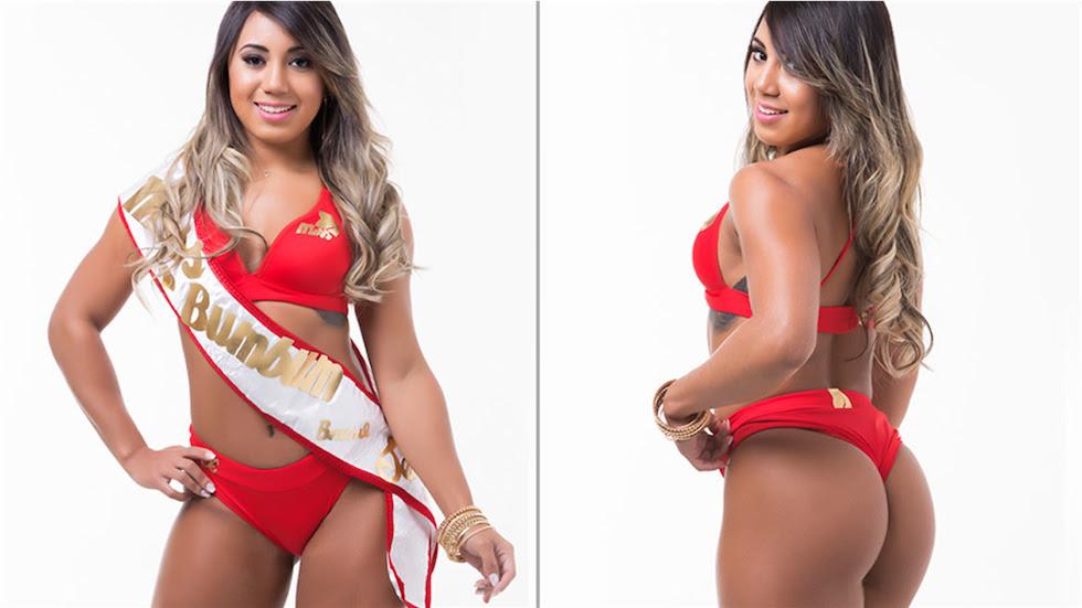Miss Bumbum 2014 Sergipe - Mundo Nerd Info