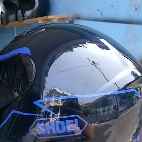 Gambar Helm Yamaha