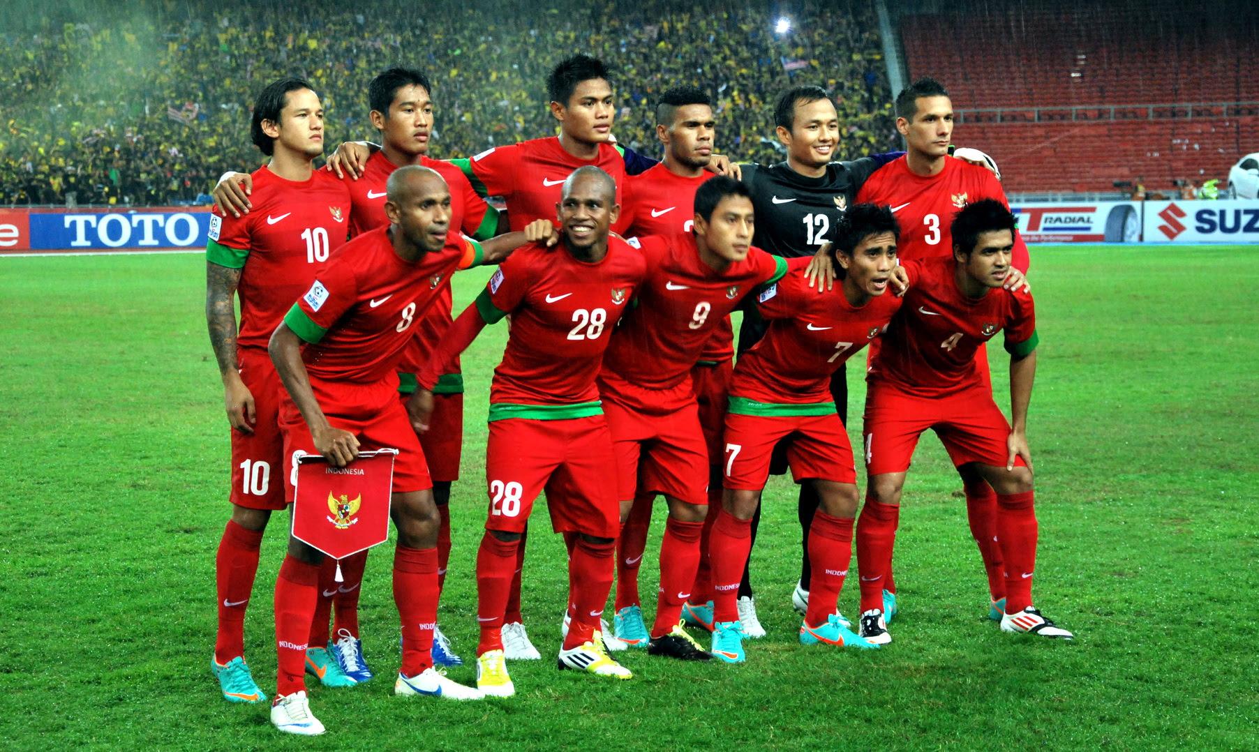 Timnas Indonesia Goal Com  Download Lengkap