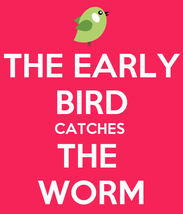 Early Bird Gets The Worm Quotes Willie Nelson Quote The Early