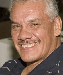 Mushkegowuk Grand Chief Stan Louttit.
