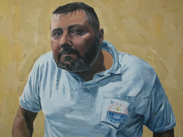 Yevgeniy Fiks: American Cold War Veterans Association