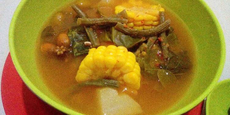 Resep Sayur Asem Resep Jawa Timuran Oleh Amalina N Jannah