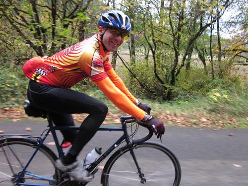 Kyle on Cedar Canyon Rd