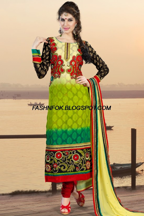 Bridal-Wedding-Party-Waer-Salwar-Kameez-Design-Indian-Pakistani-Latest-Fashionable-Dress-13