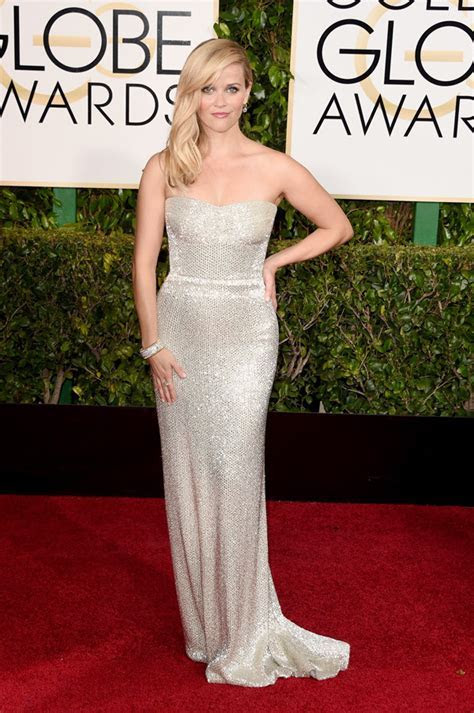 Hot Actresses Best Dressed of Golden Globes 2015   Fashion