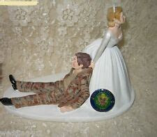 Military Cake Toppers   eBay