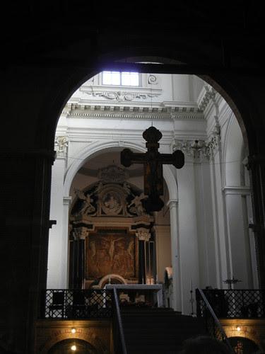DSCN4938 _ Basilica Santuario Santo  Stefano, Bologna, 18 October