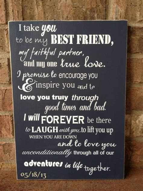 wedding vows to husband best photos   Cute Wedding Ideas