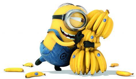 banana minion rush game