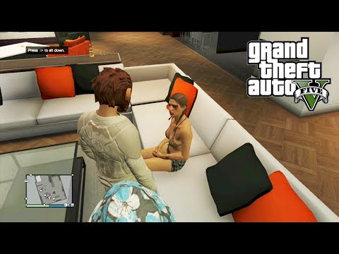 Game Play Gta 5 Gameplay Online Squeaker Squad 10 Playing
