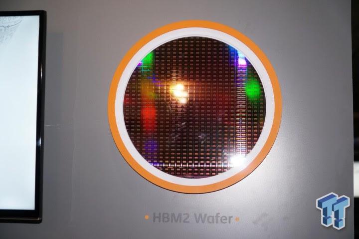 Oblea HBM2