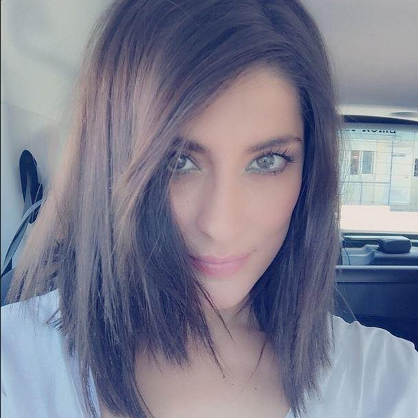 Elisa Isoardi Tutti I Cambi Look Della Conduttrice De La Pinterest