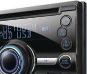 Car Audio Receivers