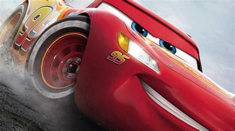 Cars 3 Lightning McQueen 4K Wallpapers   HD Wallpapers